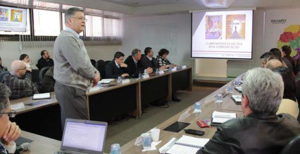 Mídia Training e Palestras