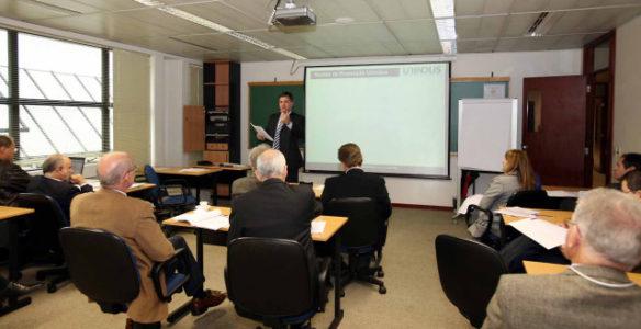 Consultoria e Treinamentos em Comunicação