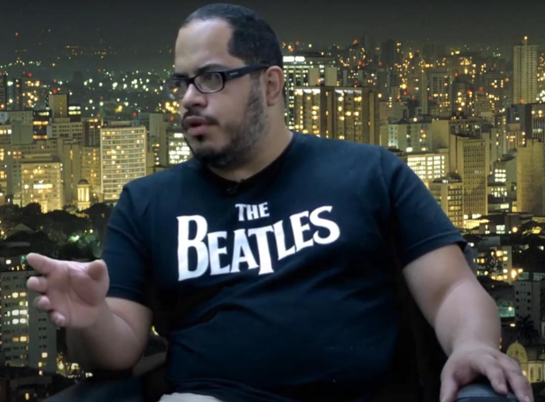 Rogério Galindo conta como recomeçou no jornalismo criando o PLURAL