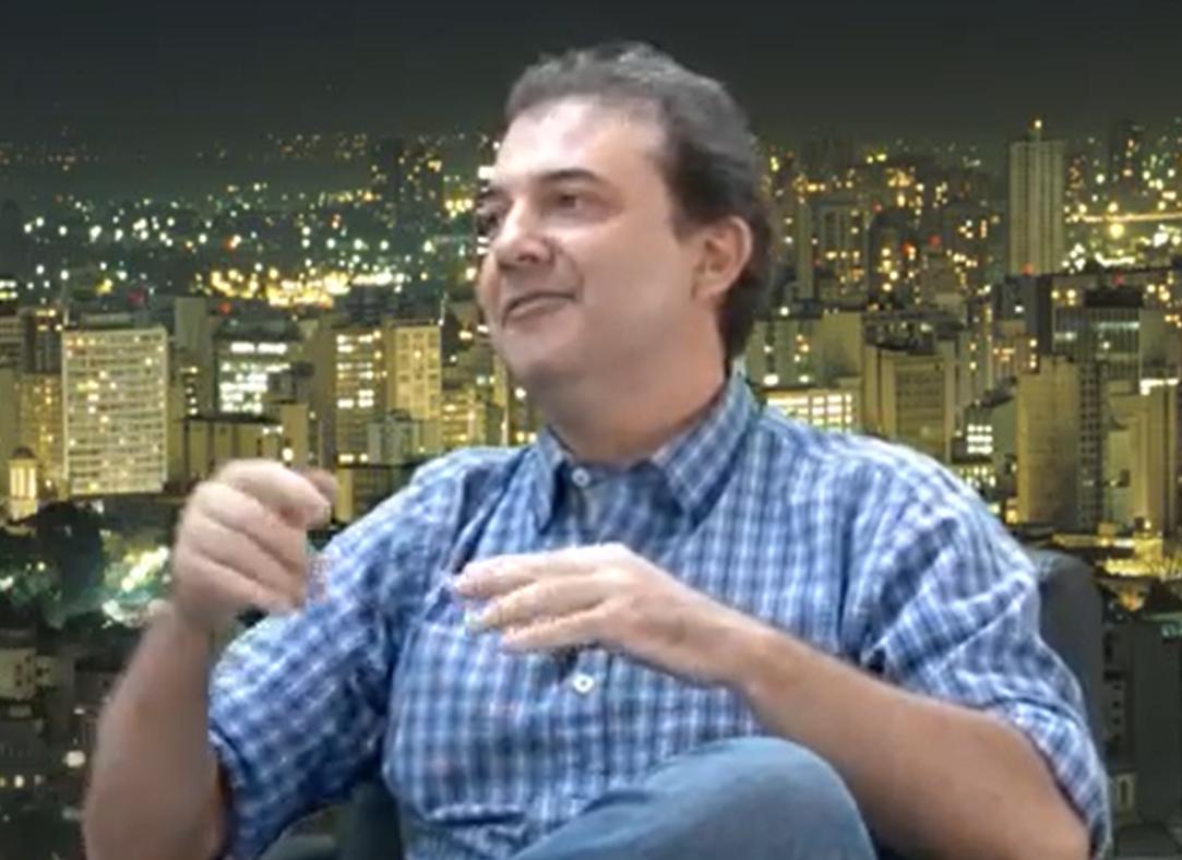 """O exemplo de empreendedorismo do """"Urbenauta"""" Eduardo Fenianos"""