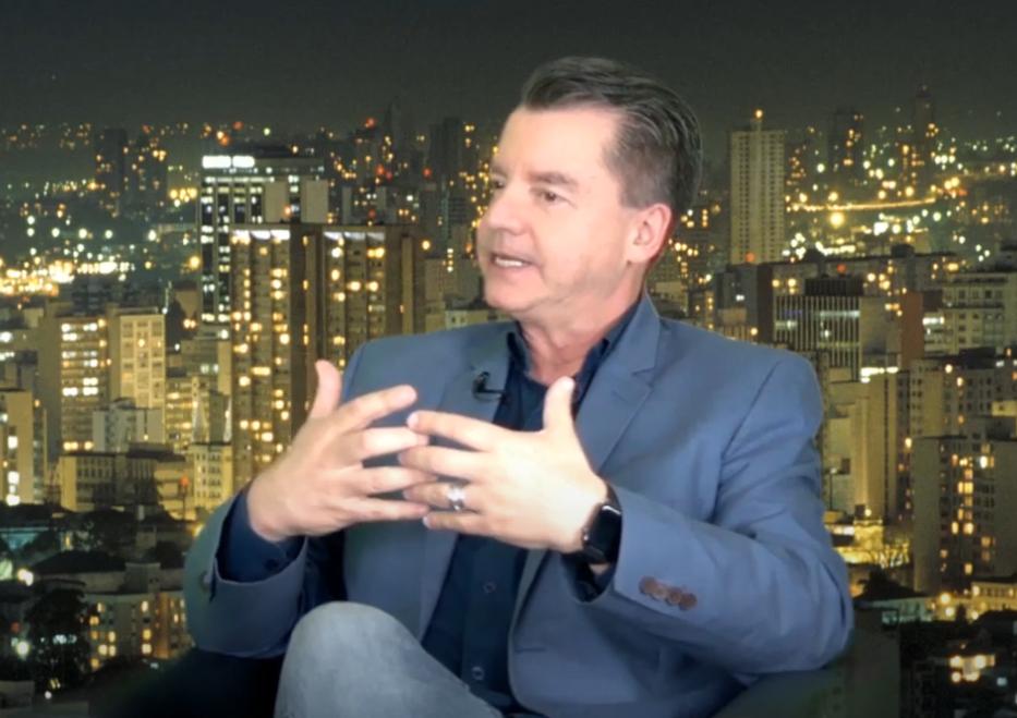 As técnicas de vendas com o palestrante Cláudio Diogo