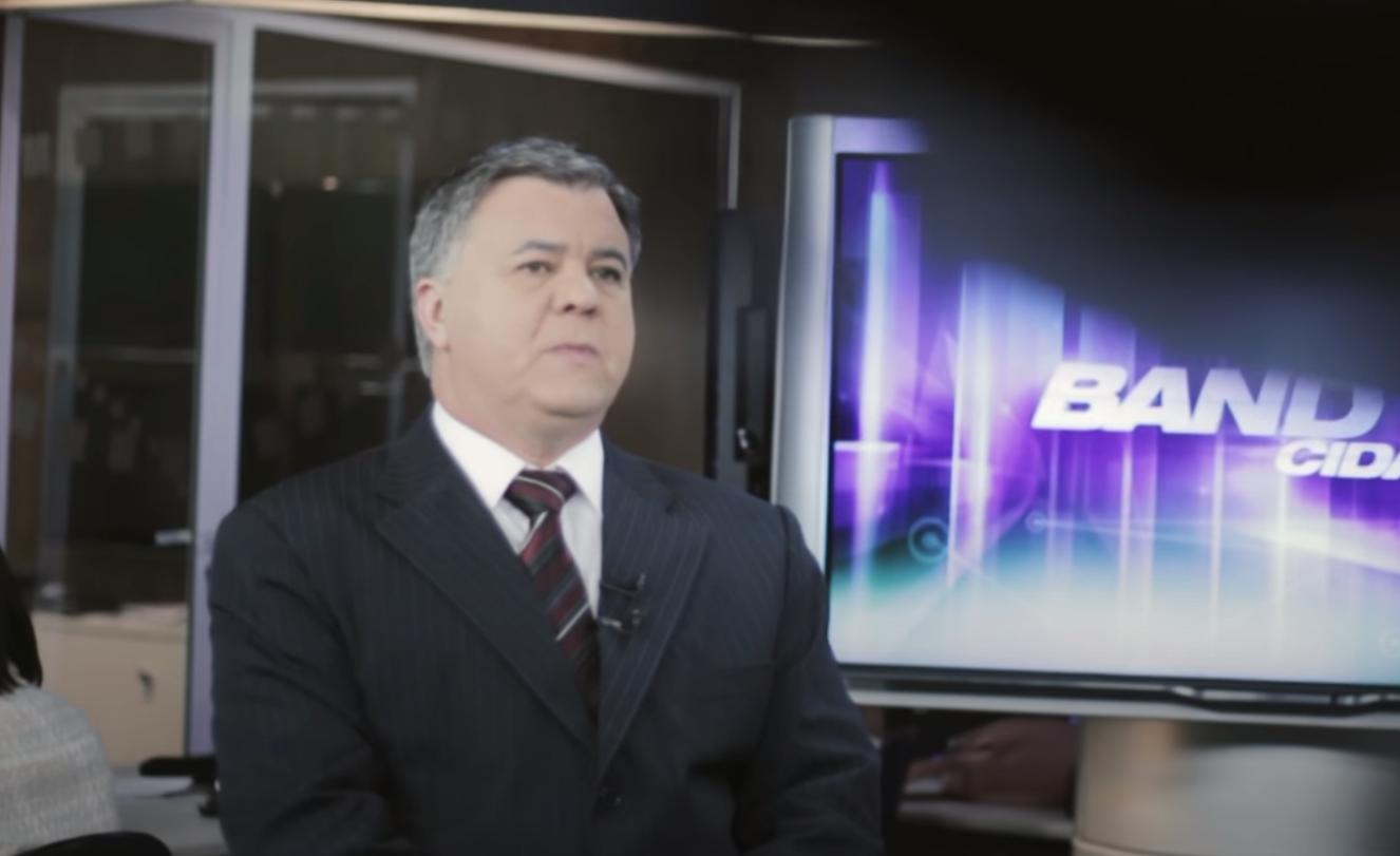 A análise da notícia na TV – Entrevista de José Wille