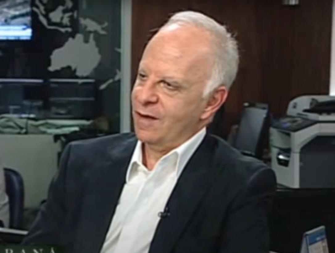 Miguel Krigsner e a história do Boticário – Maio de 2013