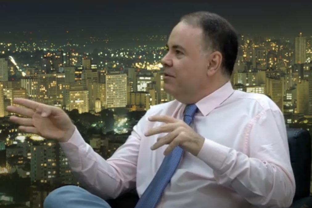 O consultor Eduardo Ferraz e o comportamento no trabalho