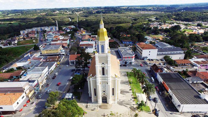 A história da Refinaria da Petrobrás no Paraná
